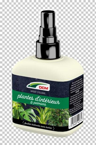 DCM Spray Foliaire Plantes d'Intérieur 250ml