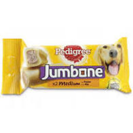 PEDIGREE Jumbone Medium Poulet