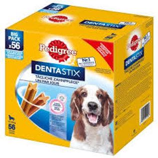 PEDIGREE Dentastix Medium 56x