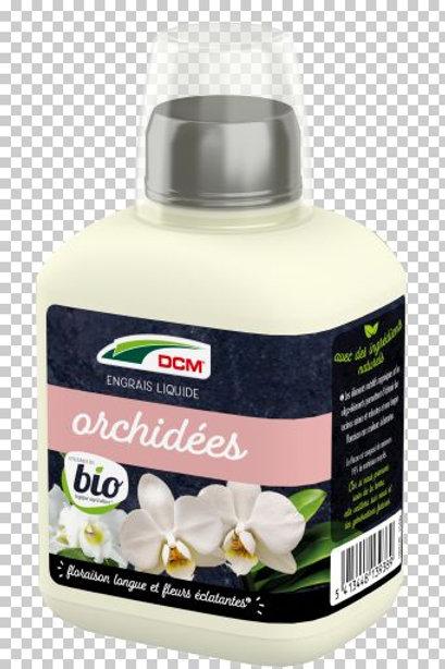 DCM Engrais Liquide Orchidée 0.4L