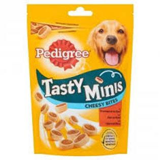 PEDIGREE Tasty Minis Cheesy Bites