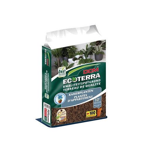 DCM Ecoterra Plantes d'appartement 10L