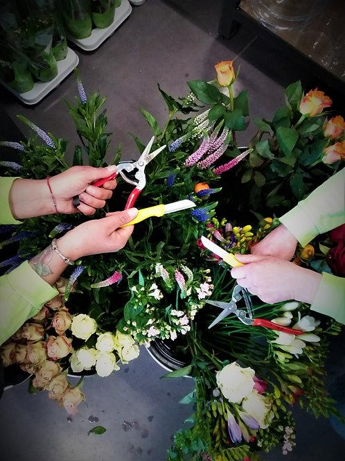 BOUQUET SURPRISE De Nos Fleuristes