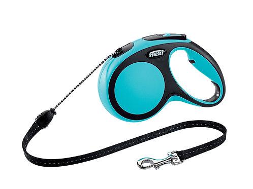 FLEXI Cordon 5m M Bleu