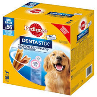 PEDIGREE Dentastix Maxi 56x