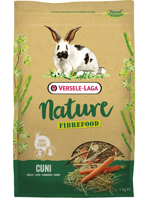 NATURE Fibrefood Cuni 2.75 kg
