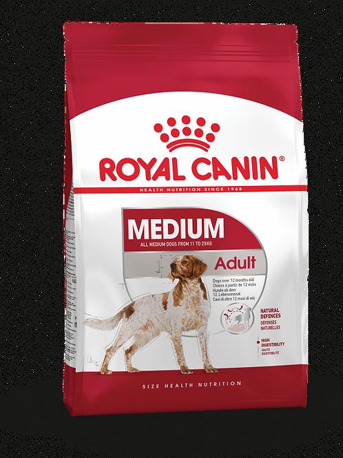 RC Medium adult 15 kg