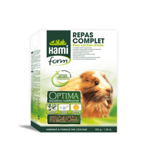 HAMIFORM Optima Repas Complet Cochon D'Inde 900g