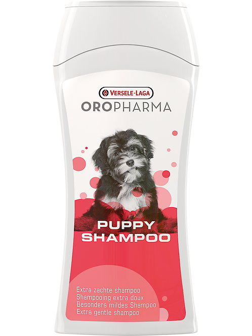 OROPHARMA Shampooing Puppy 250 ml