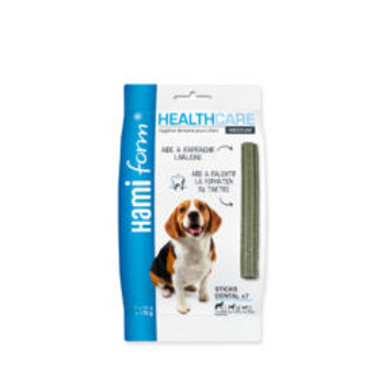 HAMIFORM Dental Sticks Medium 7x