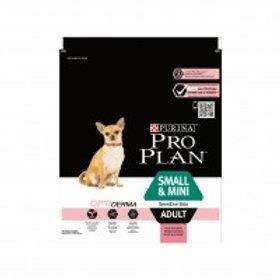 PROPLAN Small&Mini Adult Sensitive Skin 700 g