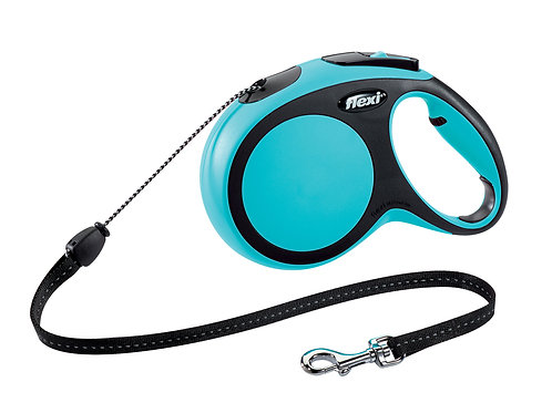 FLEXI Cordon 8m M Bleu