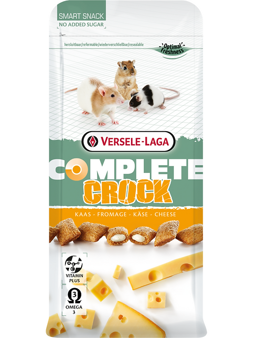 COMPLETE Crock Cheese 50g