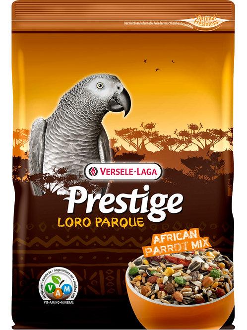 PRESTIGE Loro Parque African Parrot Mix 1 kg