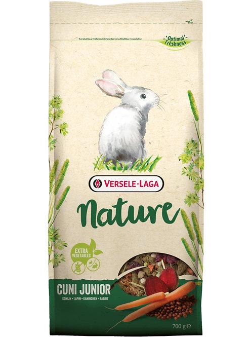 NATURE Cuni Junior 700g