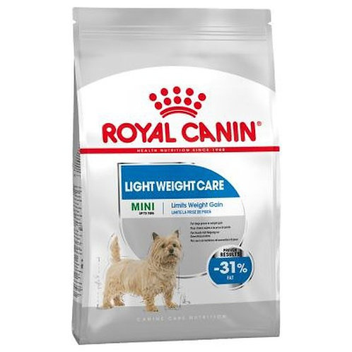 RC Mini light weight care 3 kg