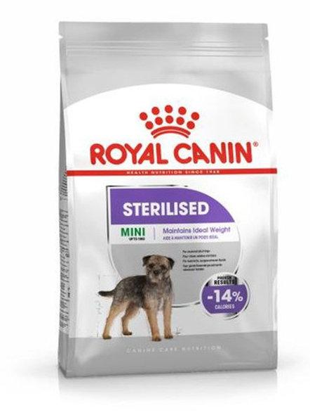 RC Mini sterilised 3 kg
