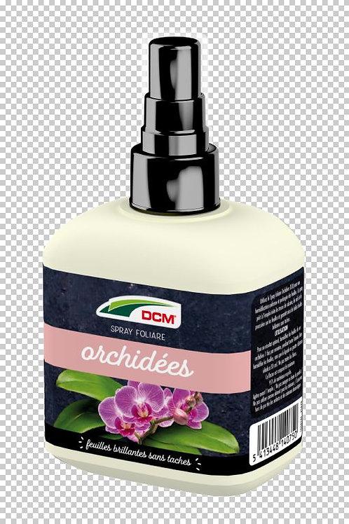 DCM Spray Foliaire Orchidée 250ml