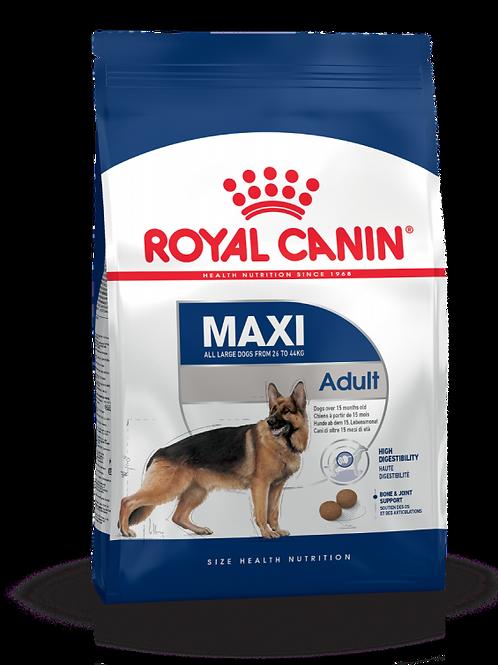 RC Maxi adult 4 kg