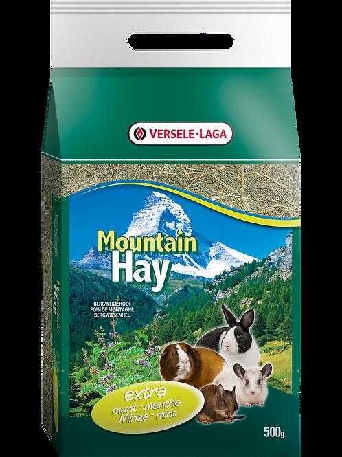 MOUNTAIN Hay Menthe 500g
