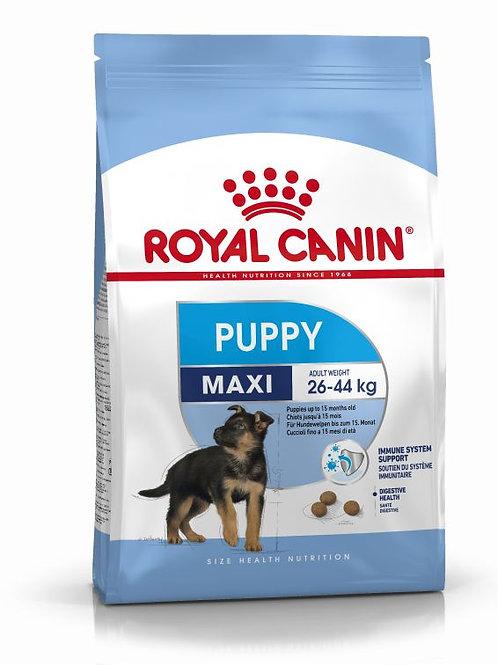RC Maxi puppy 4 kg
