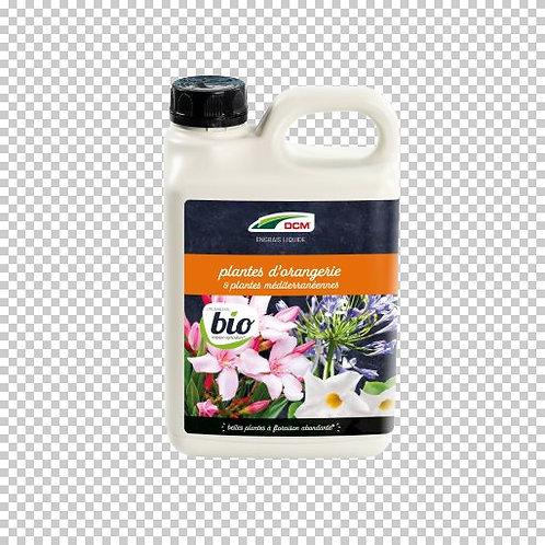 DCM Engrais Liquide Plantes d'Orangerie 2.5L