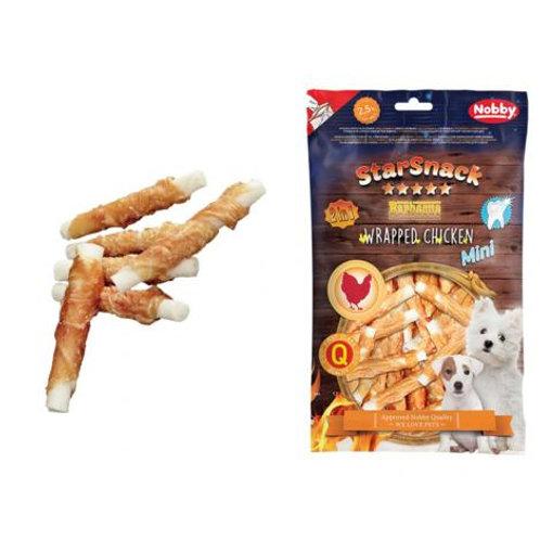 STARSNACK Mini Poulet Sticks Enrobé