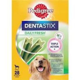 PEDIGREE Dentastix Maxi Fresh 28x