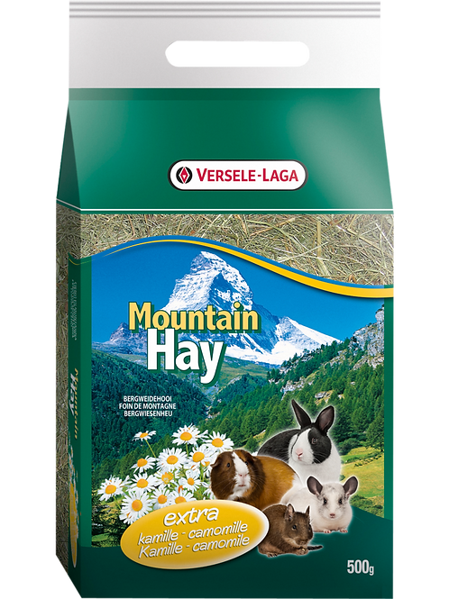 MOUNTAIN Hay Camomille 500g