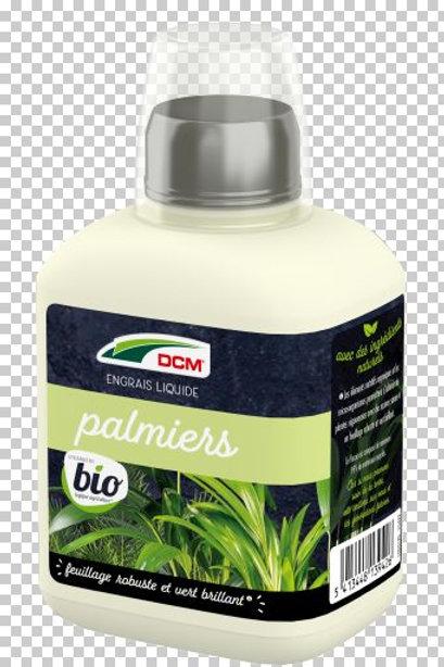 DCM Engrais Liquide Palmier 0.4L