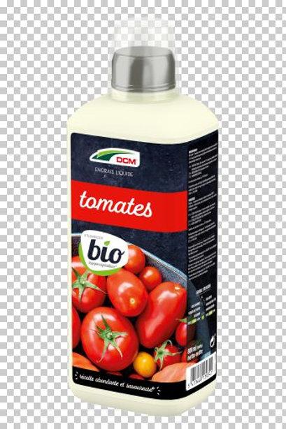 DCM Engrais Liquide Tomates 0.8L