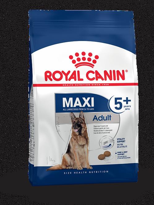 RC Maxi adult +5 4 kg