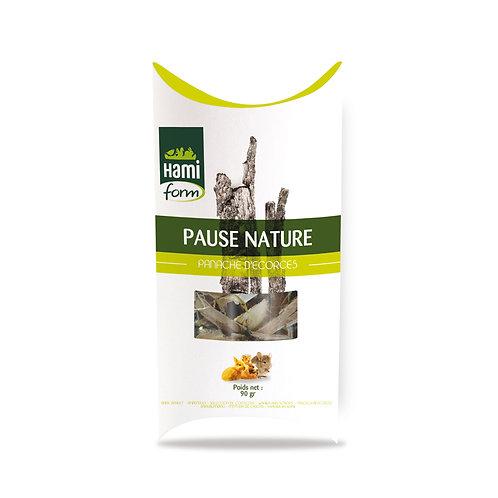 HAMIFORM Pause Nature Panache D'Écorce 100g