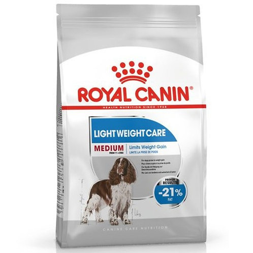 RC Medium light weight care 3 kg