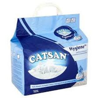 CATSAN Hygiène+ 10L