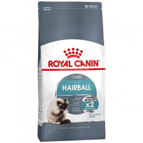 RC Hairball care 2 kg