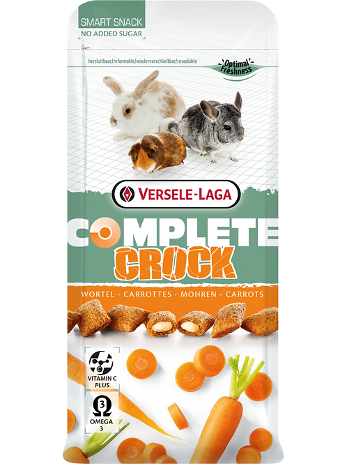 COMPLETE Crock Carotte 50g