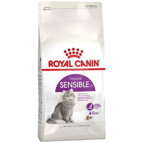 RC Sensible 2 kg