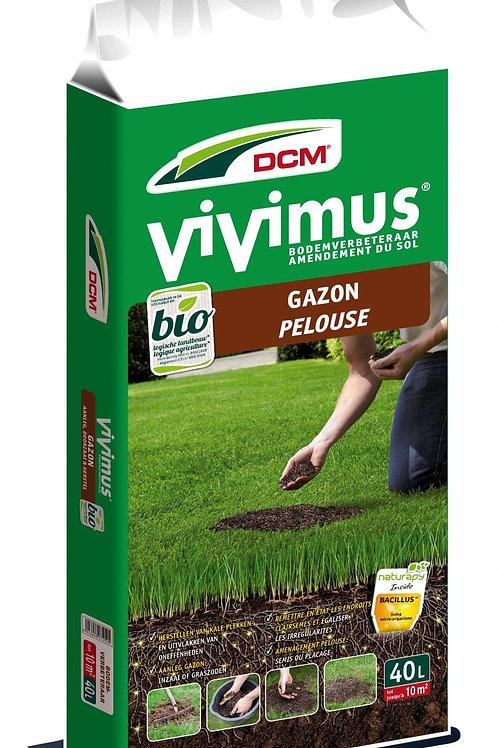 DCM Vivimus Gazon Pelouse 40L