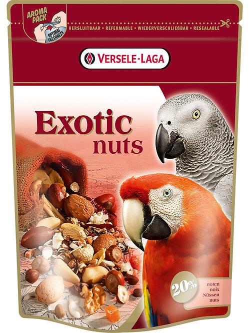 Perroquet Exotic Nuts Mix 750g