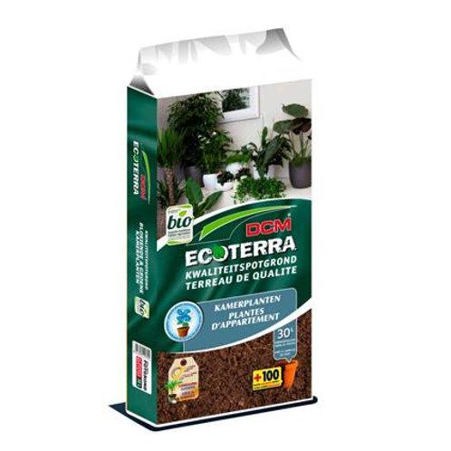DCM Ecoterra Plantes d'appartement 30L