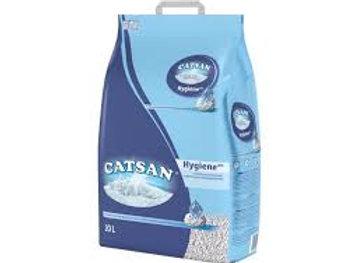 CATSAN Hygiène+ 20L