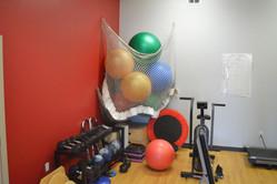 4 Life Fitness