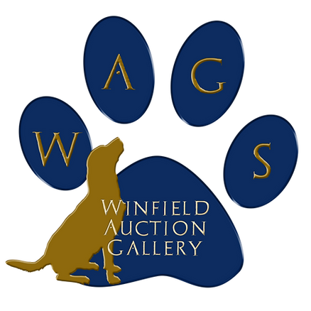 winfield auction gallery antique and fine arts auction
