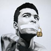 Muhammad Ali - Expression One, 2014