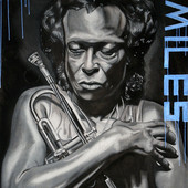 Miles Davis, 2014