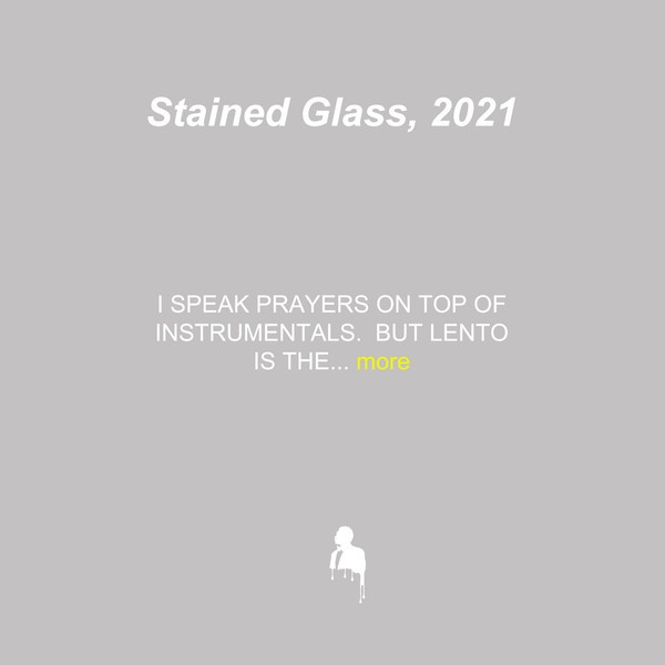Stained Glass, 2021