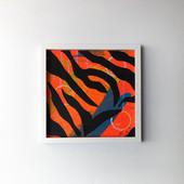 Mini Vibe 3 - Zebras Were Here, 2018