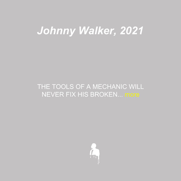 Johnny Walker, 2021