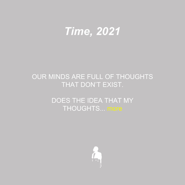 Time, 2021